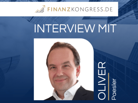 Oliver Paesler im Finanzkongress-Interview