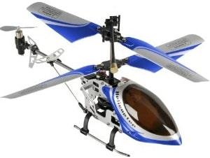 RC Mini Helikopter Falcon-X RTF mit Gyro-Technologie