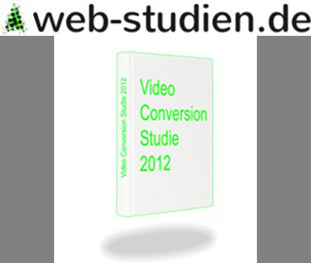Video Conversion Studie 2012
