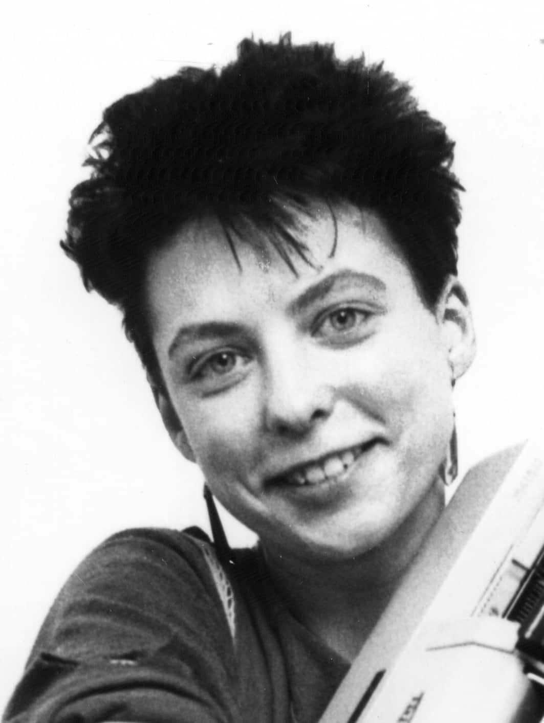 Susan-Vogelsang