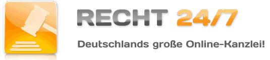www.recht24-7.de