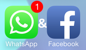Facebook+Whats-App