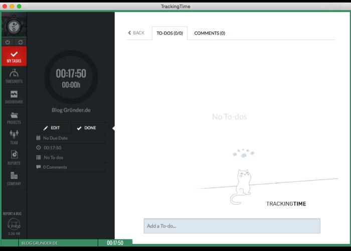TrackingTime-Gründer.de