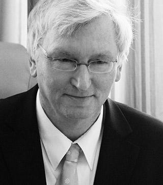 Dr. Roland Franke über Promotion und den Dokotortitel