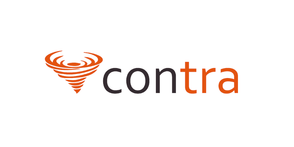 Die Contra altes Logo