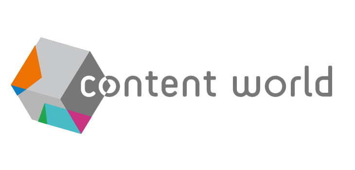 Content World 2016 Logo