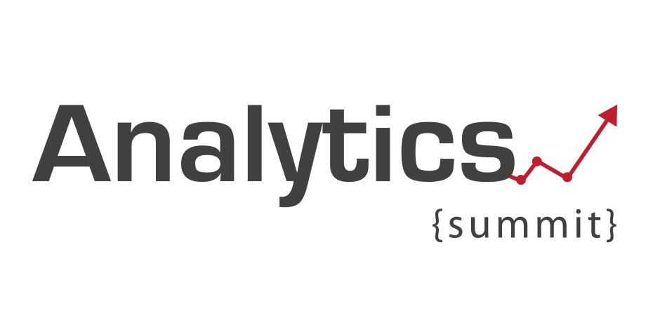 Analytics Summit 2016