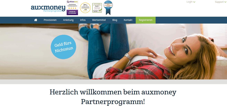 Affiliate Marketing über Inhouse Partnerprogramme