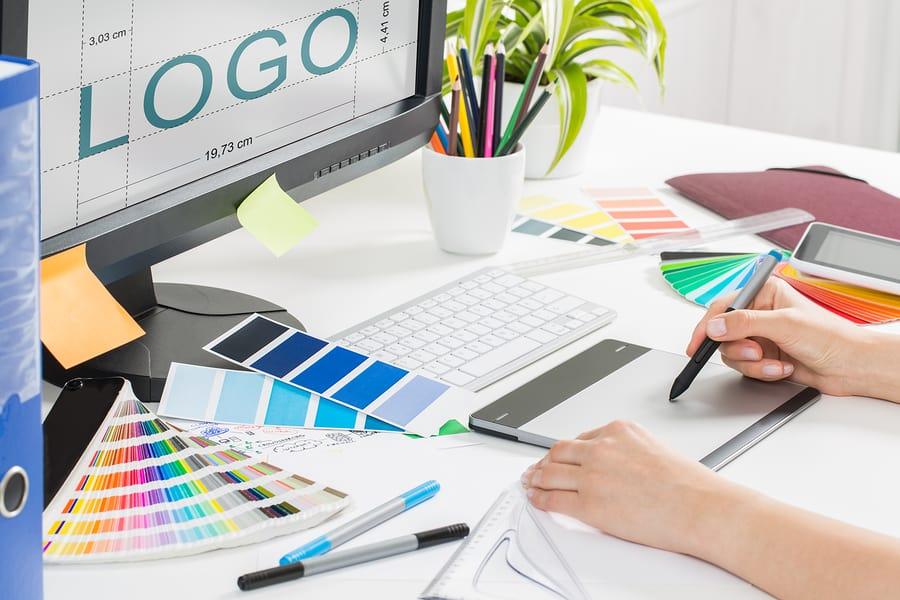 Coprorate Design Ideenfindung