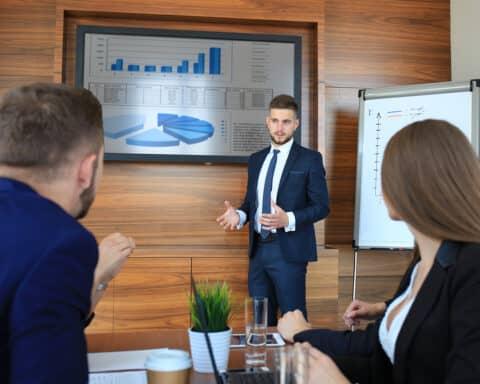 Business Kennzahlen KPIs