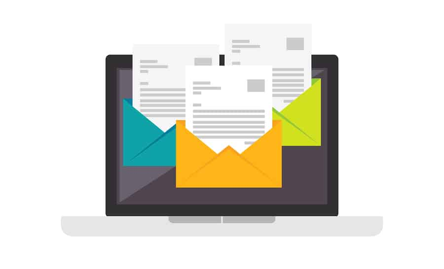 email, E-Mail, Werbemail, Werbe-Email,