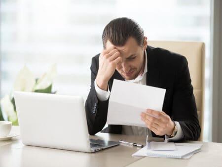 Steuer Nachzahlung