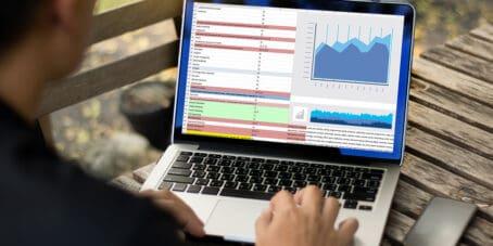 Webseiten Besucher analysieren