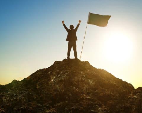 13 Schritte zum Erfolg