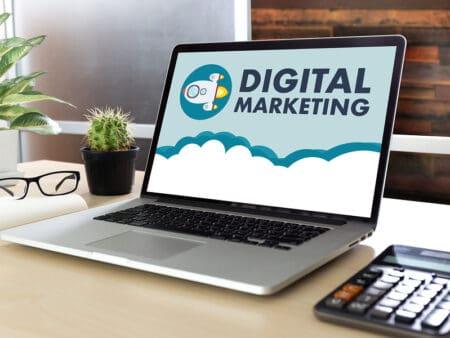 Online Marketing für Startups
