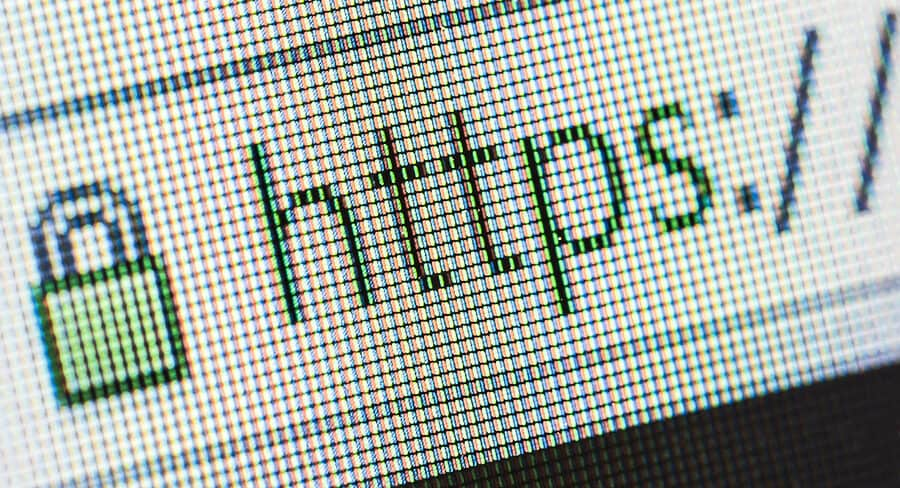 SSL Zertifikat: Webseite auf https umstellen
