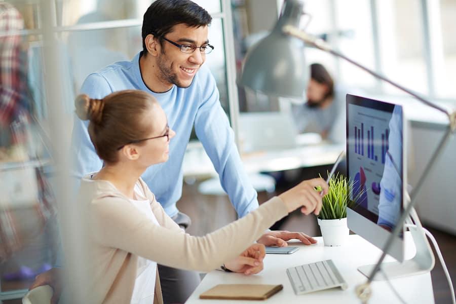 Optimales Personalmanagement hat viele Vorteile