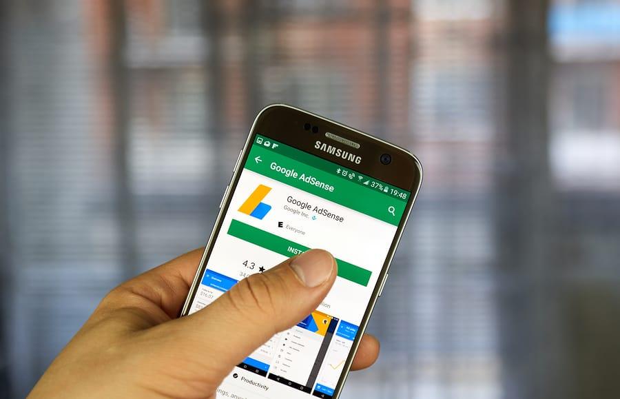 Google AdSense - Geld verdienen mit Werbung auf deiner ...