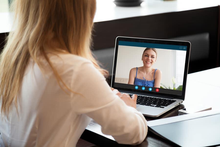 Geld verdienen als virtuelle Assistentin