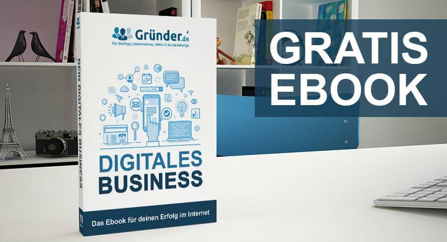 Digitales Business Ebook