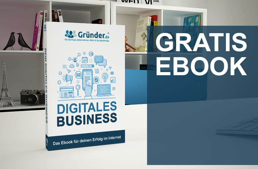 Digitales Business