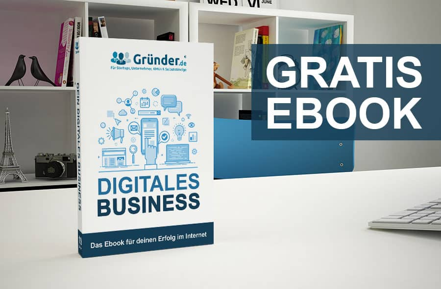 Digitales Business Ebook