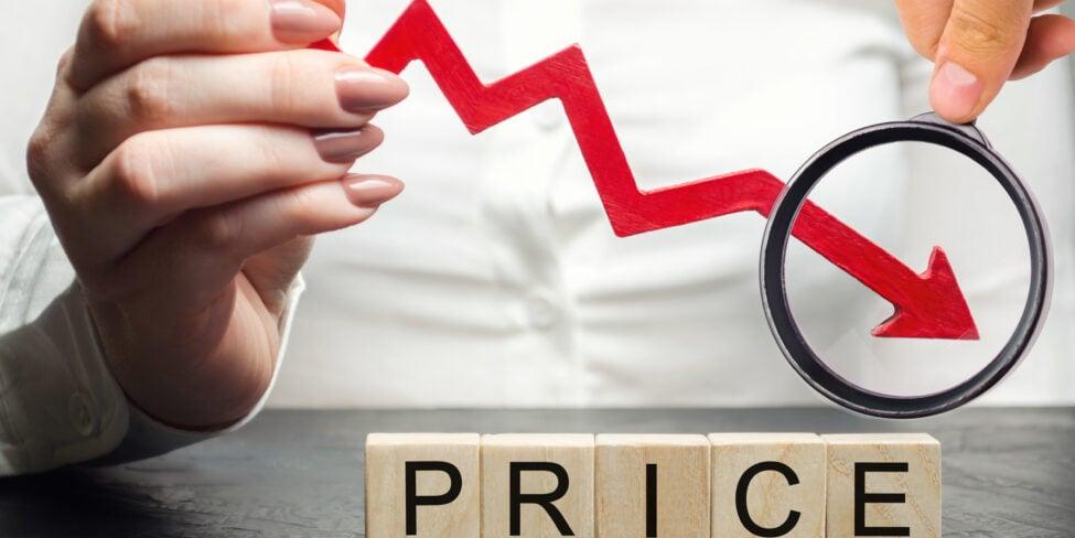 Preisdumping