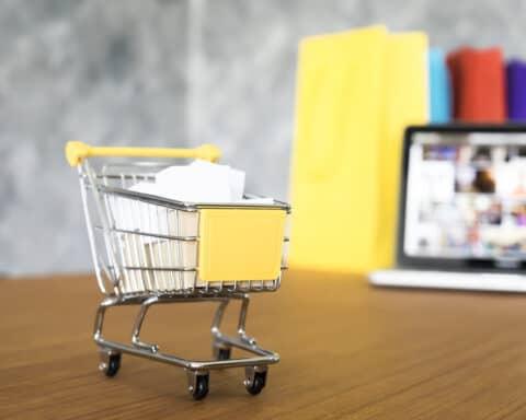 Onlineshop erstellen - Gründer.de