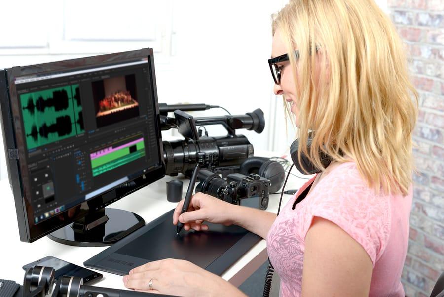 Smooveo: Optimale Ladezeitgeschwindigkeit von Videos
