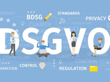 DSGVO ab 25. Mai 2018