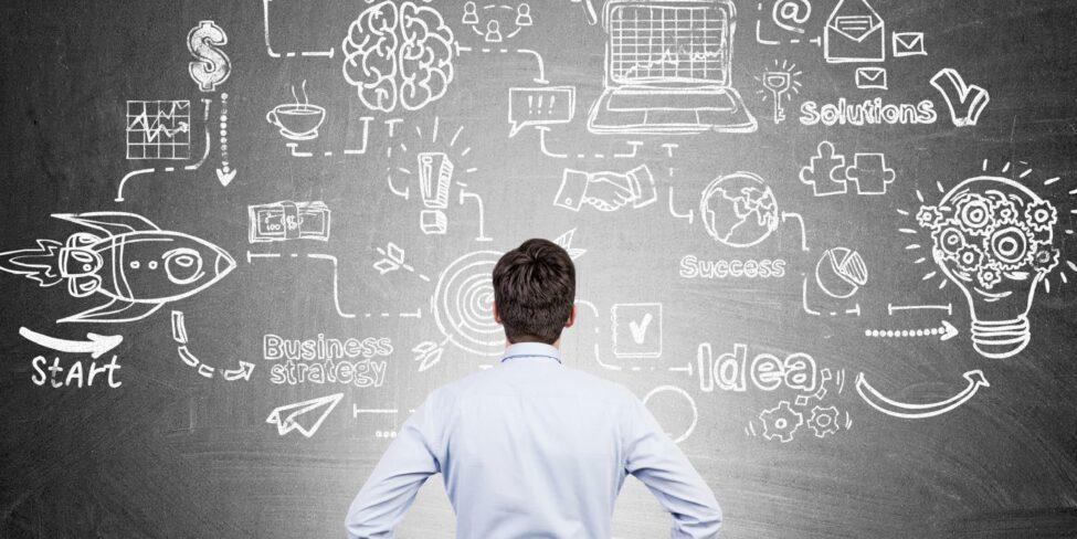 Unternehmer-Methoden