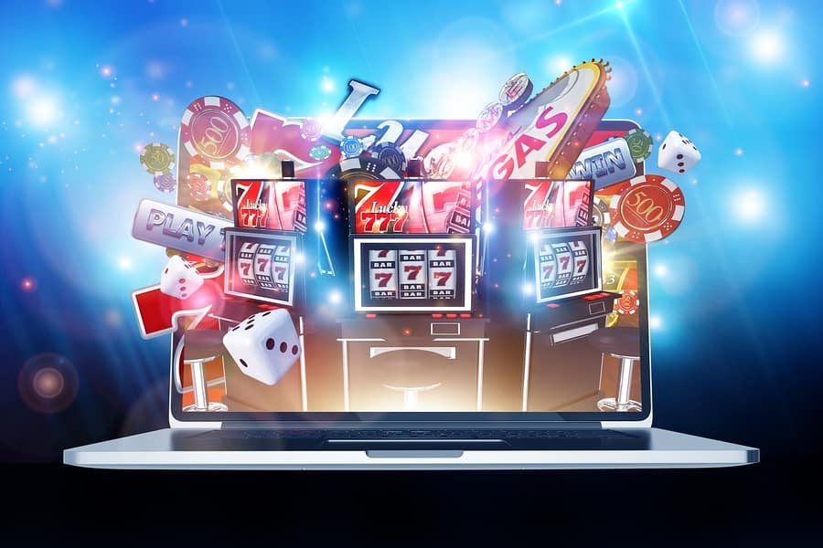 Online Casino Mit Guten Bonus