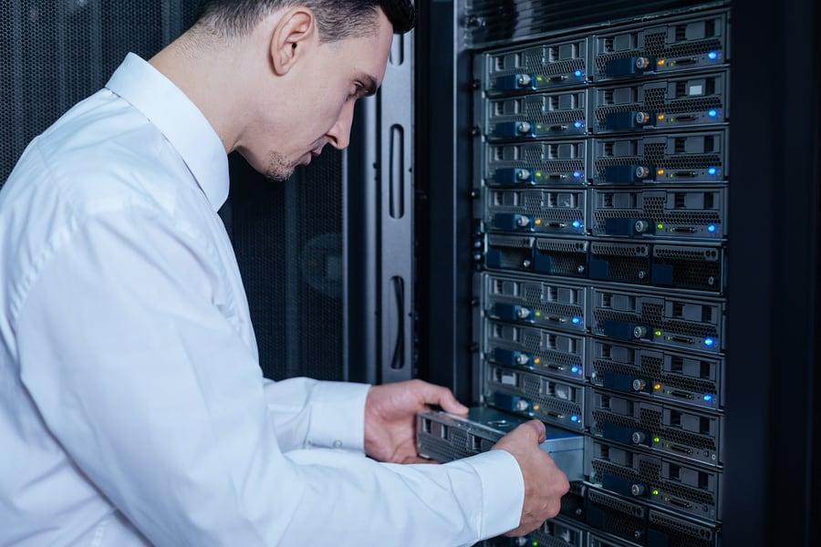 Daten retten, Erfolg, Notfall, kein Back-up
