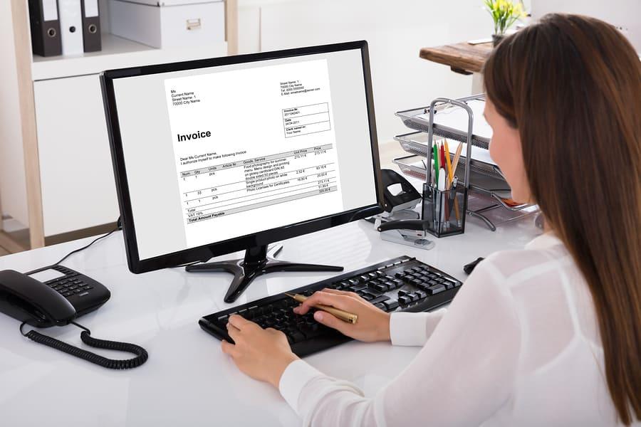 Welches Rechnungsprogramm Ist Für Dein Unternehmen Das Beste