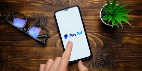 1 Klick Paypal