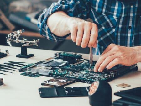 Computer-Service