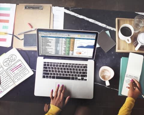7 Wege online Geld zu verdienen