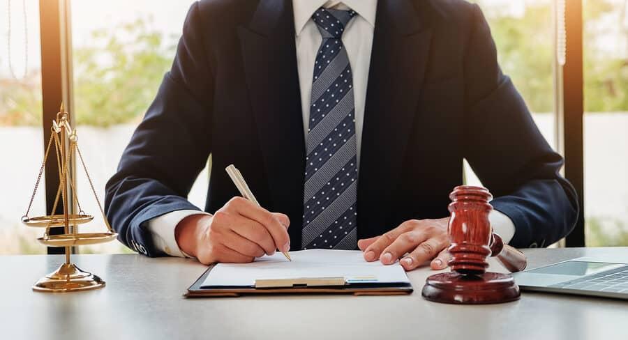 10 Rechtliche Fehler