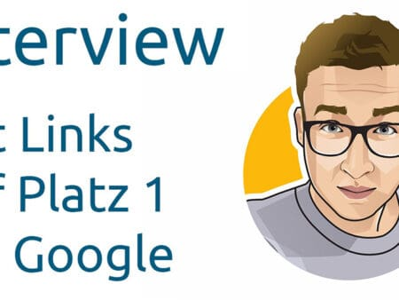 Interview Alex Schindler