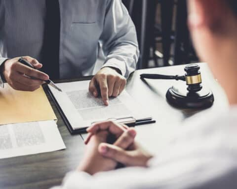 Ansprechpartner Rechtsfragen