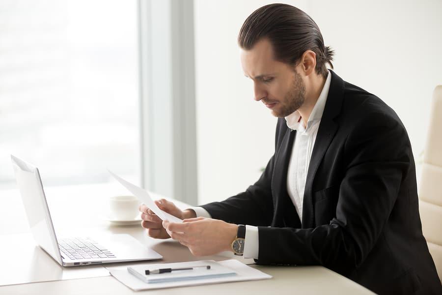 Mahnungen Schreiben So Kommst Du Schneller An Dein Geld Mit Muster