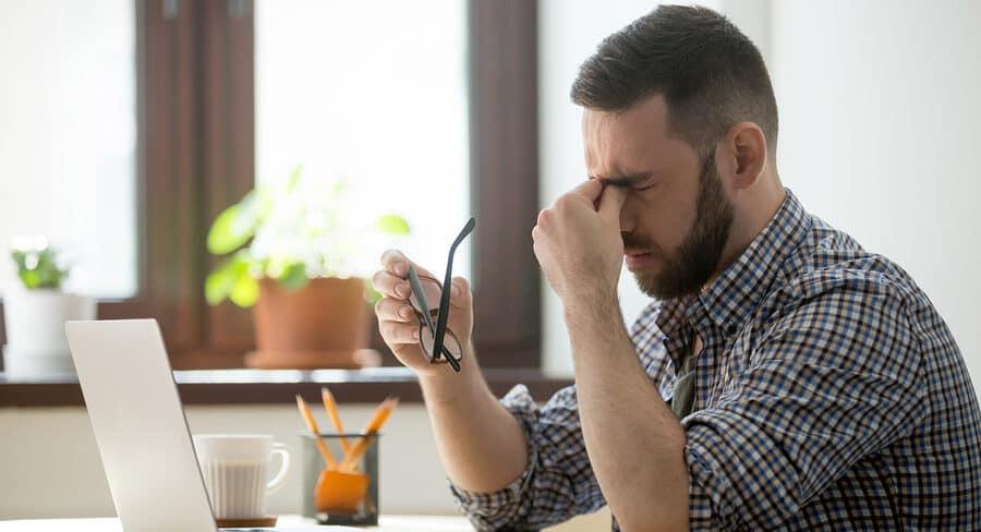 Volkskrankheit Burnout: Erkennen und verhindern
