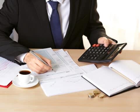 Fehler in der Steuererklärung