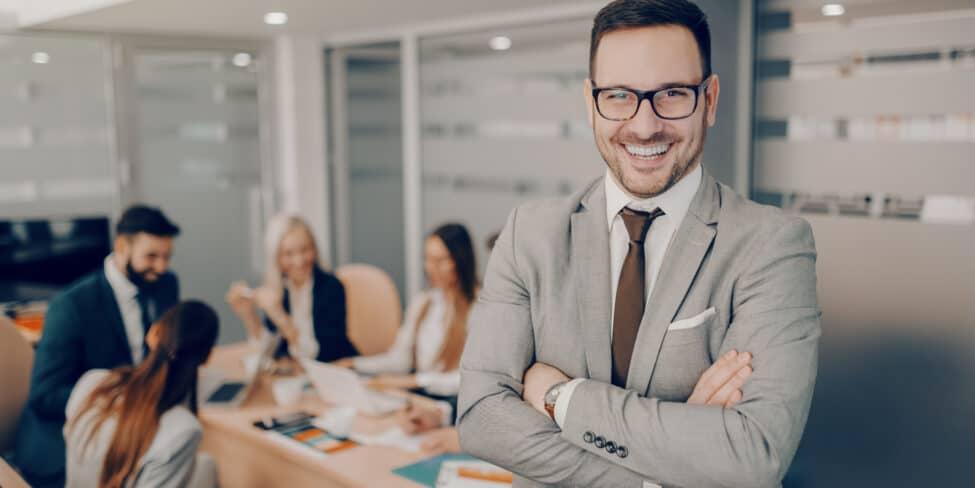 Angestellter oder Unternehmer
