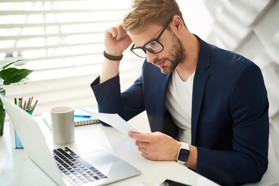 Entrepreneur oder Angestellter