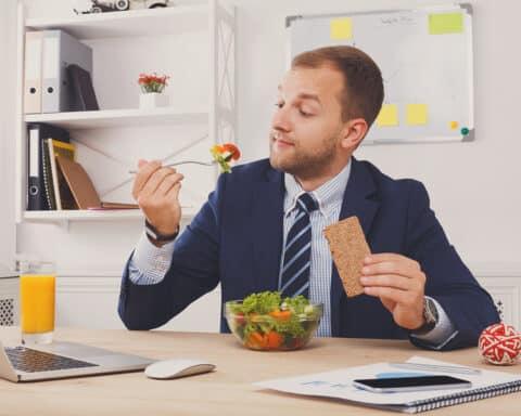 Gesund im Büro
