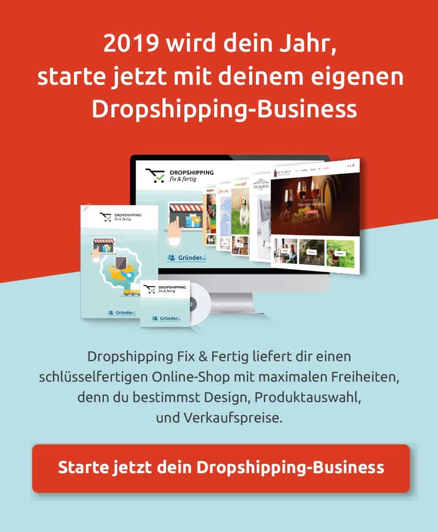 c77d49c9fdf711 Dropshipping über Alibaba – So machen es die Profis - Gründer.de