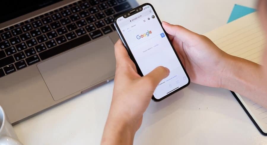 Strukturierte Daten Für Mobile Suche