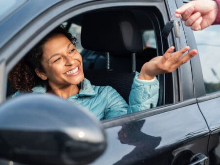 Franchising im Mietwagensektor