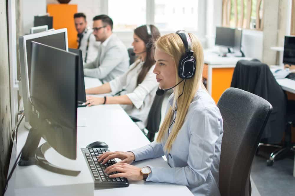 Kundenbindung Kommunikation